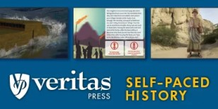 Veritas Press Review