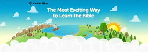 Old and New Testament Online Self-Paced Bible Veritas Review