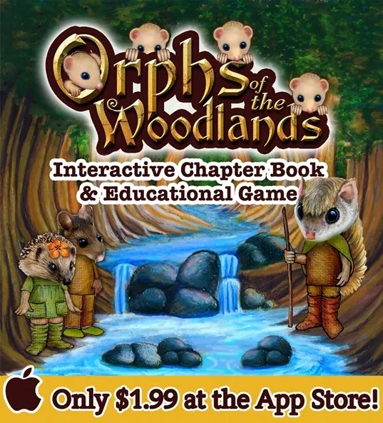 Orphs of the Woodlands at Tanglegate Review