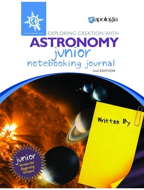 Apologia: Exploring Creation with Astronomy Review