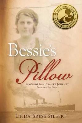 Bessie's Pillow