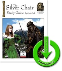 Silver Chair - E-Guide
