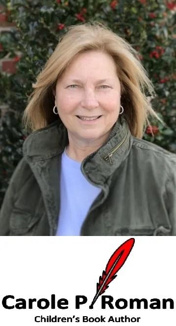 Carole P Roman
