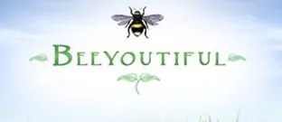 Beeyoutiful Skin Care Logo