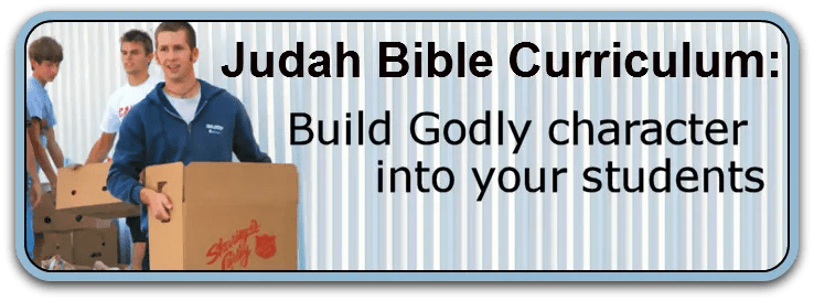 Judah Bible Curriculum