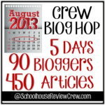 Summer Blog Hop