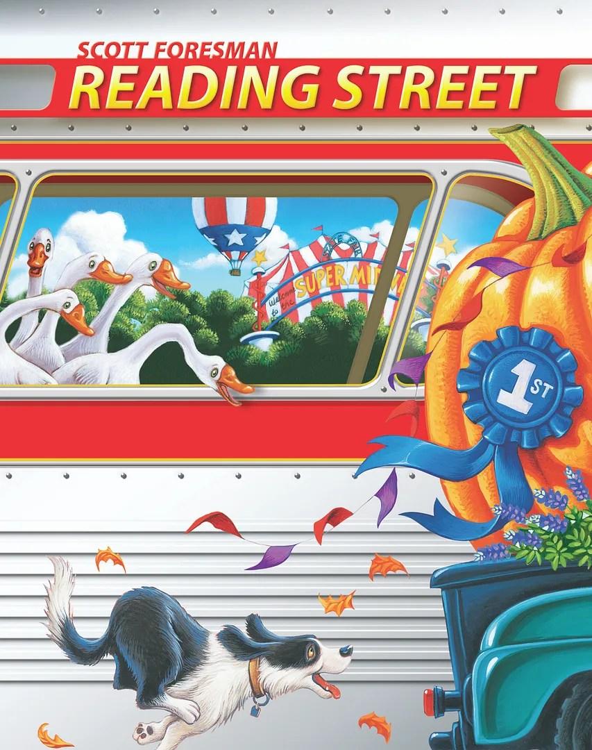 medium resolution of Brandi Raae: TOS Review: Pearson Homeschooling~ Scott Foresman Reading  Street Grade 5