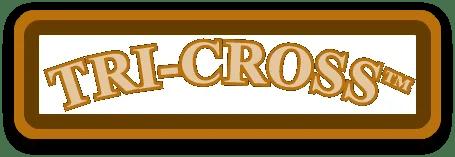 Tri-Cross Logo