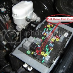 2001 Gmc Sierra Trailer Wiring Diagram Vw Beetle 1968 Chevy 7 Way Plug Get Free