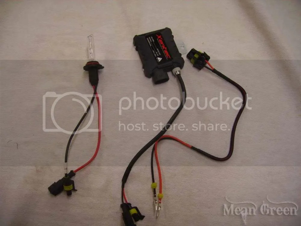 medium resolution of trans am hid kit wiring diagram wiring library typical components of a hid kit