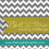 Novel in Verse Reading Challenge