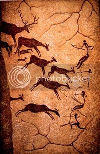 a172 lascaux1 Gambar Lukisan Dinding Gua Pada Zaman Dulu Kala