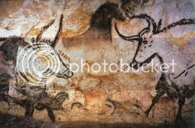 a172 lascaux3 Gambar Lukisan Dinding Gua Pada Zaman Dulu Kala