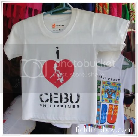 Top 10 Pasalubong and Souvenirs from Cebu, Philippines   Field Trip Boy