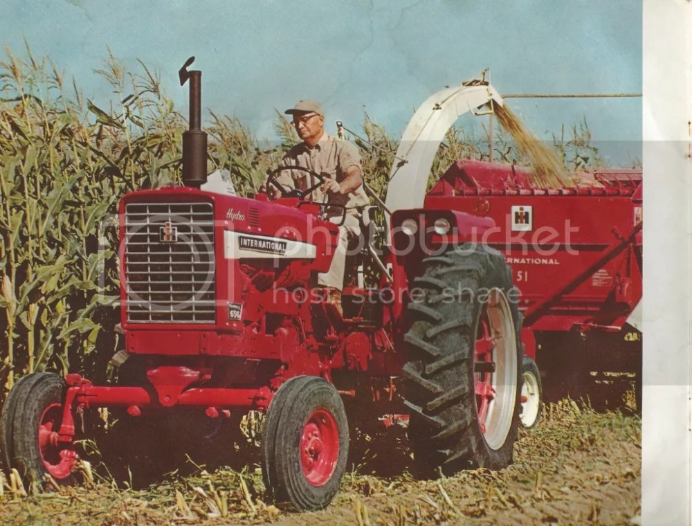 medium resolution of  004 tractor of the week 23 international farmall 656 post your farmall 656 wiring
