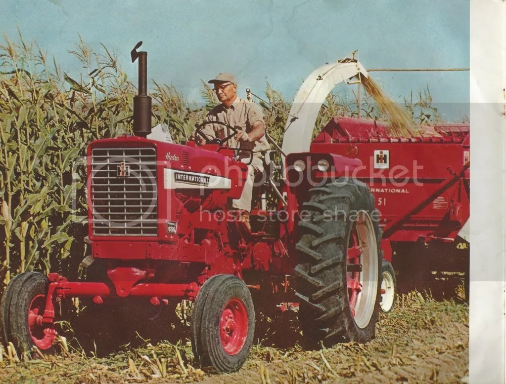 hight resolution of  004 tractor of the week 23 international farmall 656 post your farmall 656 wiring