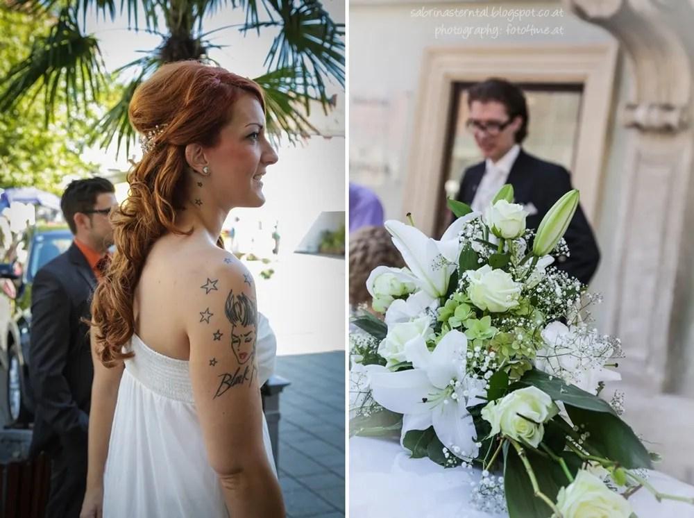 WEDDING Part 1 Standesamtliche Hochzeit – Starlights In The Kitchen