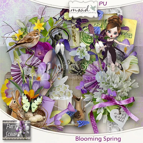 photo Patsscrap_Blooming_Spring_PV_zps540f7663.jpg