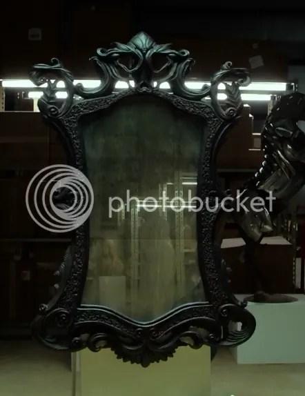 Image result for Oculus Mirror