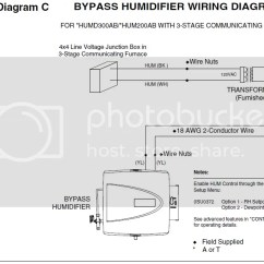 Honeywell Truesteam Humidifier Wiring Diagram For Headlight Switch Trane Xc95m And Question Hvactechfw 02 18 12 05 30 Pm