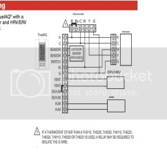Honeywell Humidifier He365 Wiring Diagram 5 Pin Din To Rca Plug Iaq 2 Get Free Image About