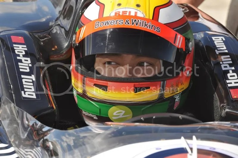 IZODIndyCar,IAmIndyCar,FAZZT,Racing,F1