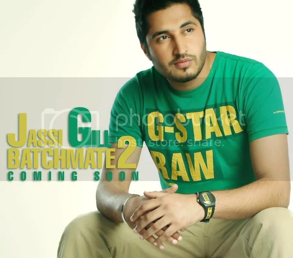 Lancer Song Lyrics - Jassi Gill - Batchmate 2