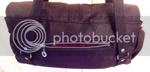 Evelyn bag back