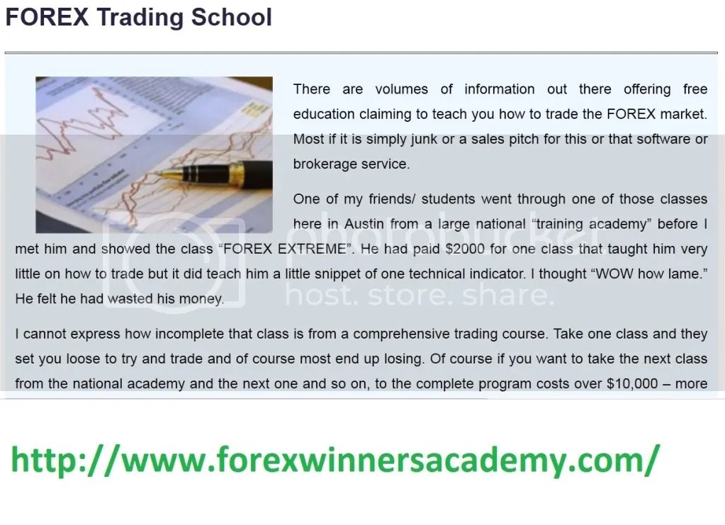How Does Money Trading Work? | maxienankervis's Blog