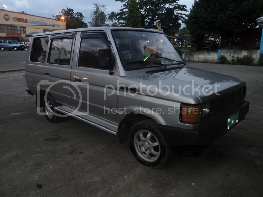 hight resolution of toyota tamaraw fx sale general santos city classified ads online community