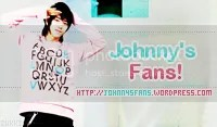 Johnny's Fans!