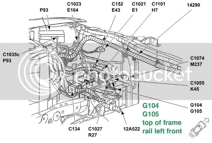 Vacuum Hose Routing Diagram Chevrolet 1995, Vacuum, Free