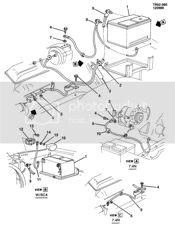Chevy 350 Tbi Engine Diagram, Chevy, Get Free Image About