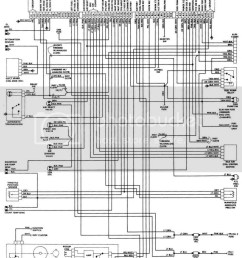 1989 gmc sle tbi 350 5 7 runs terrible when hook to computer page1 suburban diesel wiring diagram 1994 suburban 2500 4x4 [ 776 x 1024 Pixel ]