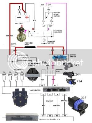 GM Small Cap HEI Wiring Photo by waynep712 | Photobucket