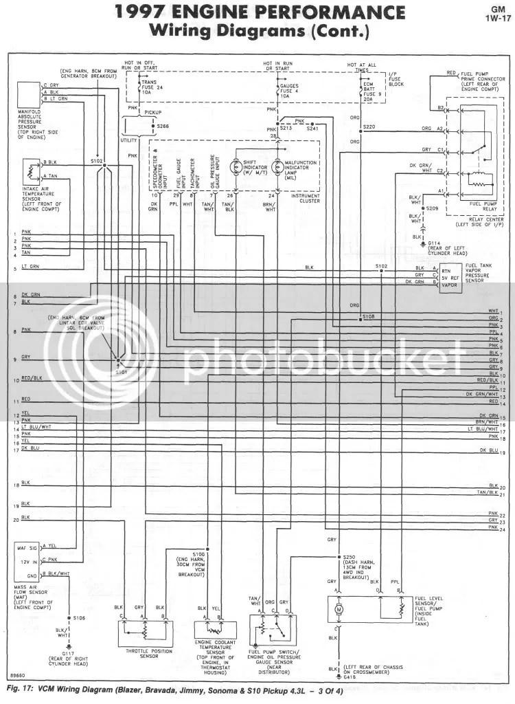 1996 chevy ck 3500 fuel gauge problem please help Page1