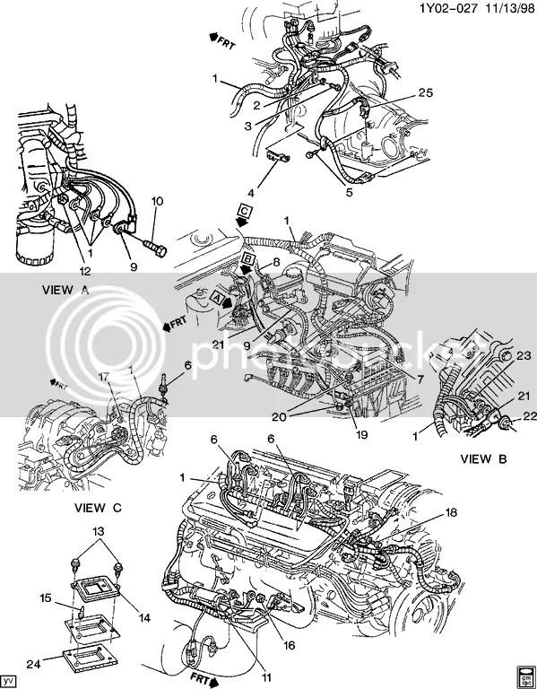 Gm Lt1 Engine Diagram. Gm. Free Printable Wiring Diagrams