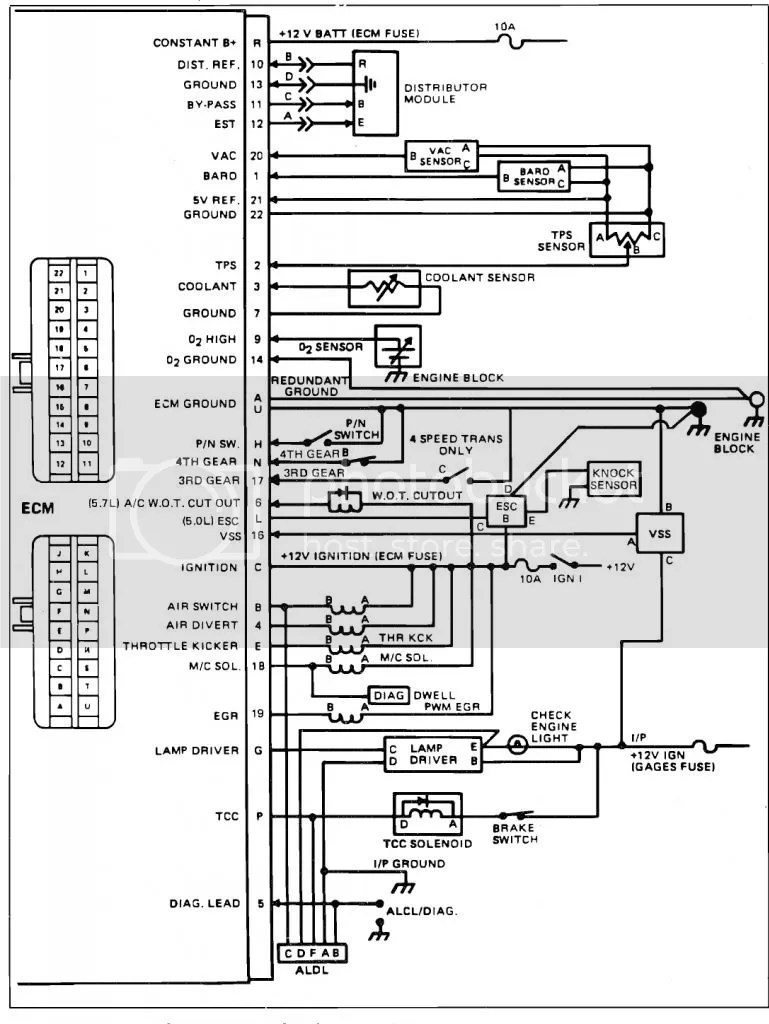 hight resolution of 1976 chevelle wiring diagram wiring library el camino windshield 85 el camino fuse box