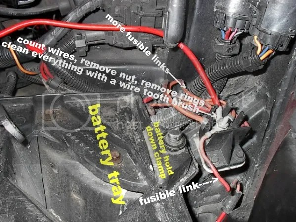 1985 Corvette Radio Wiring Diagram My 1986 Corvette Just Started Showing 15 17 Volt On The