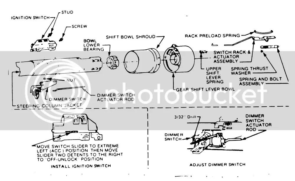 1989 GMC 1500/350/V8/Automatic shutting down at random