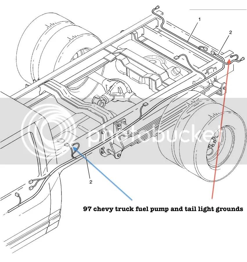 1997 7.4l suburban help : MechanicAdvice