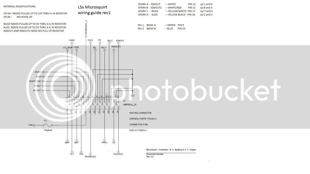 microsquirt ls wiring diagram