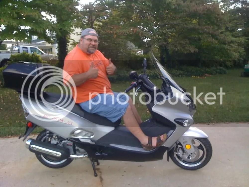 medium resolution of johnrjohnston avatar tank touring 250cc 2006 scooter