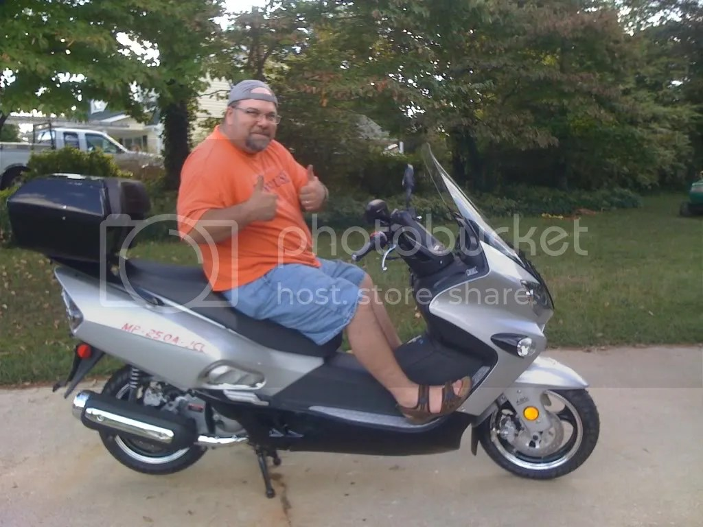 hight resolution of johnrjohnston avatar tank touring 250cc 2006 scooter