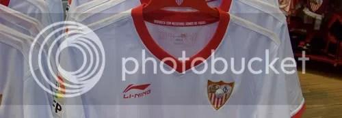 Camiseta SFC Li-Ning