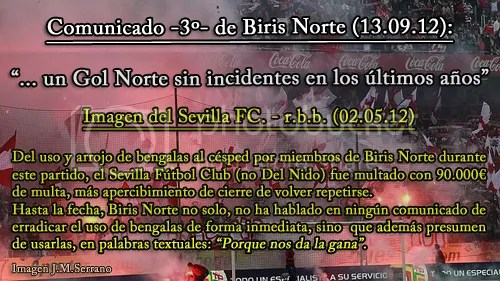 2012-09 (13) Comunicado 3º Biris, Comunicado 3º Biris