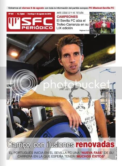 SFC Periódico 04.08.13