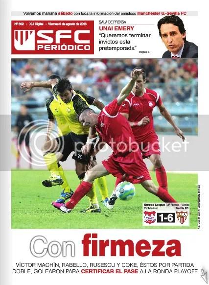 SFC Periódico 09.08.13 Con firmeza