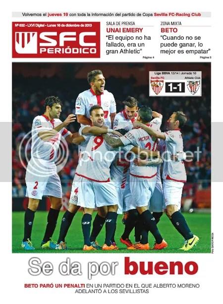 2013-12 (16) SFC Periódico Sevilla 1 Athletic 1