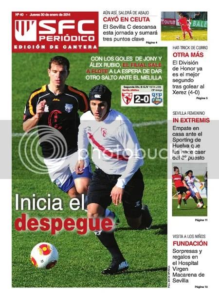 2014-01 (30) SFC Periódico Sevilla Atlético 2 Arroyo 0
